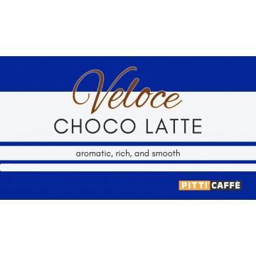 Instant Choco Latte